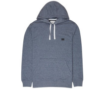 All Day Hoodie navy