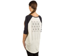 Caratunk Raglan T-Shirt LS canvas