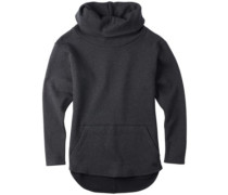 Ellmore Pullover true black heather