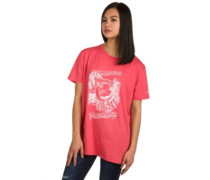 Breezy Classic T-Shirt coral