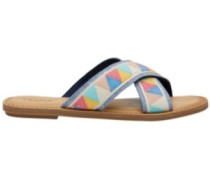 Viv Sandals Women multi tribal