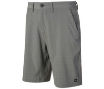"Get Away Boardwalk 20"" Shorts silver"