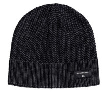 Cushy Bleach Beanie charcoal heather