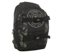 Mohave Backpack bark camo