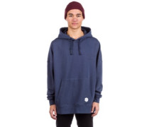 Tchubka Hoodie ombre blue