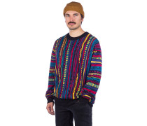 Theodore Knit Sweater colored