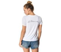 La Dolce Vita T-Shirt white