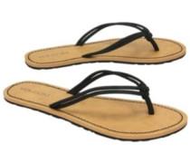 Forever 3 Sandals black