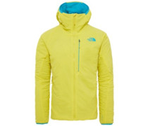 Ventrix Hooded Outdoor Jacket algiers blue