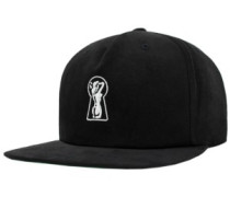 Peeper MP Cap black