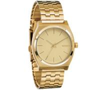 The Time Teller gold