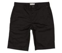 Carter Shorts black