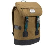Tinder Backpack hickory coated