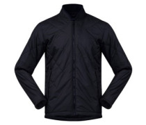Oslo Light Insulated Jacket dk navy