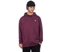 Embro Gull Hoodie crushed violets