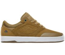 Dissent Skate Shoes khaki