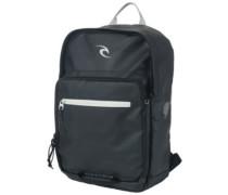 Box Surf Series Backpack black