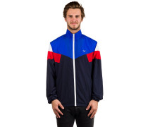 Get Down Jacket navy red