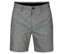 "DF Flex Marwick 18"" Shorts dark smoke grey"