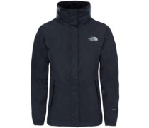 Resolve 2 Outdoor Jacket tnf black