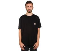 Pocket T-Shirt black