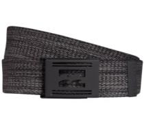 Logistik Heather Belt black heather