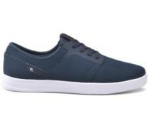 Raglan Sneakers denim blue