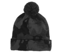 Ski Tuke V Beanie tnf black ops camo print