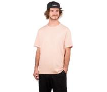 Solid Stone Emb T-Shirt barbados