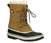 1964 Pac 2 Boots Women black