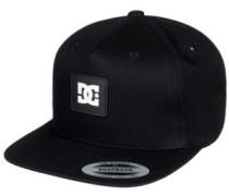 Snapdoodle Cap black