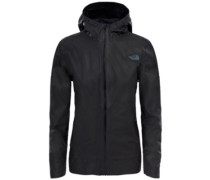 Hyperair Gtx Trail Windbreaker tnf black