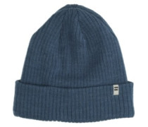 Arcade Beanie Youth deep blue