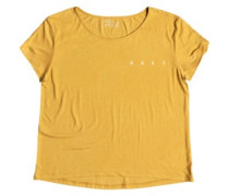 My Own Sun B T-Shirt fall leaf