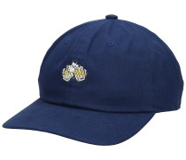 The Jones Cap navy