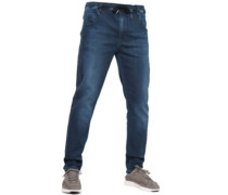 Jogger Jeans Long blue black