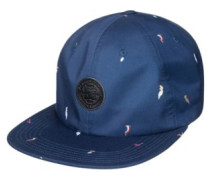 Everman Cap dark indigo