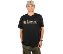 Scope T-Shirt flint black