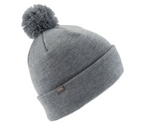 The Pablo Beanie heather grey