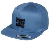 Snappy Cap blue mirage