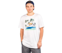 Offshore T-Shirt white