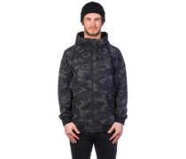 Gridstop Jacket camou black