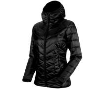 Rime In Hooded Outdoor Jacket black