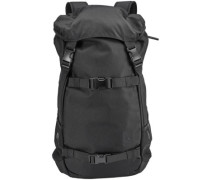 Landlock Se II Backpack all black