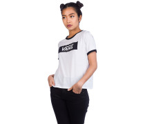 Open Road T-Shirt black