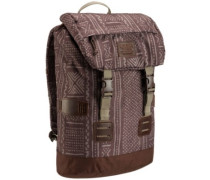 Tinder Backpack bracken bambara print