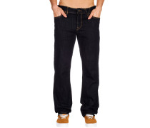 Solver Jeans rinse