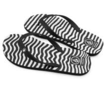 Rocker 2 Sandals dark wave