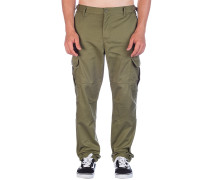 Orders Cargo Pants olive