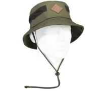 Beattie Bucket Hat olive 7